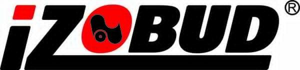 izobud logo